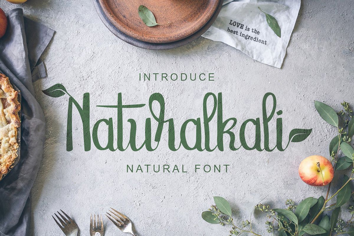 Naturalkali example image 1