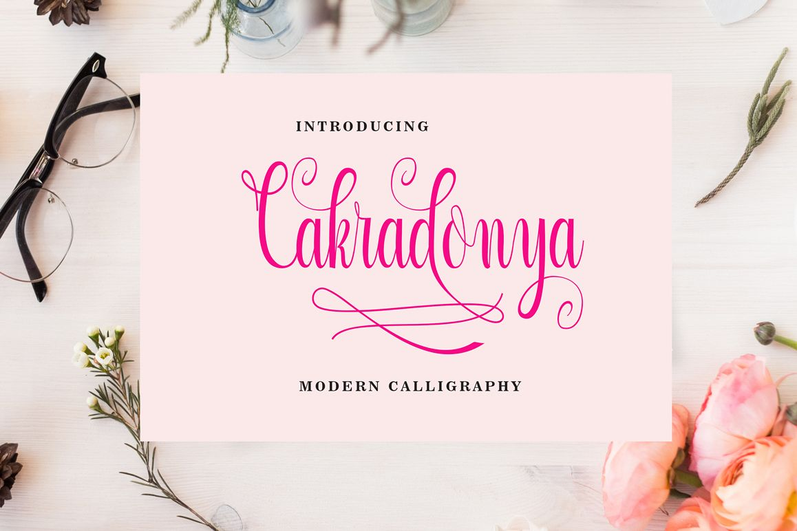 Cakradonya example image 1
