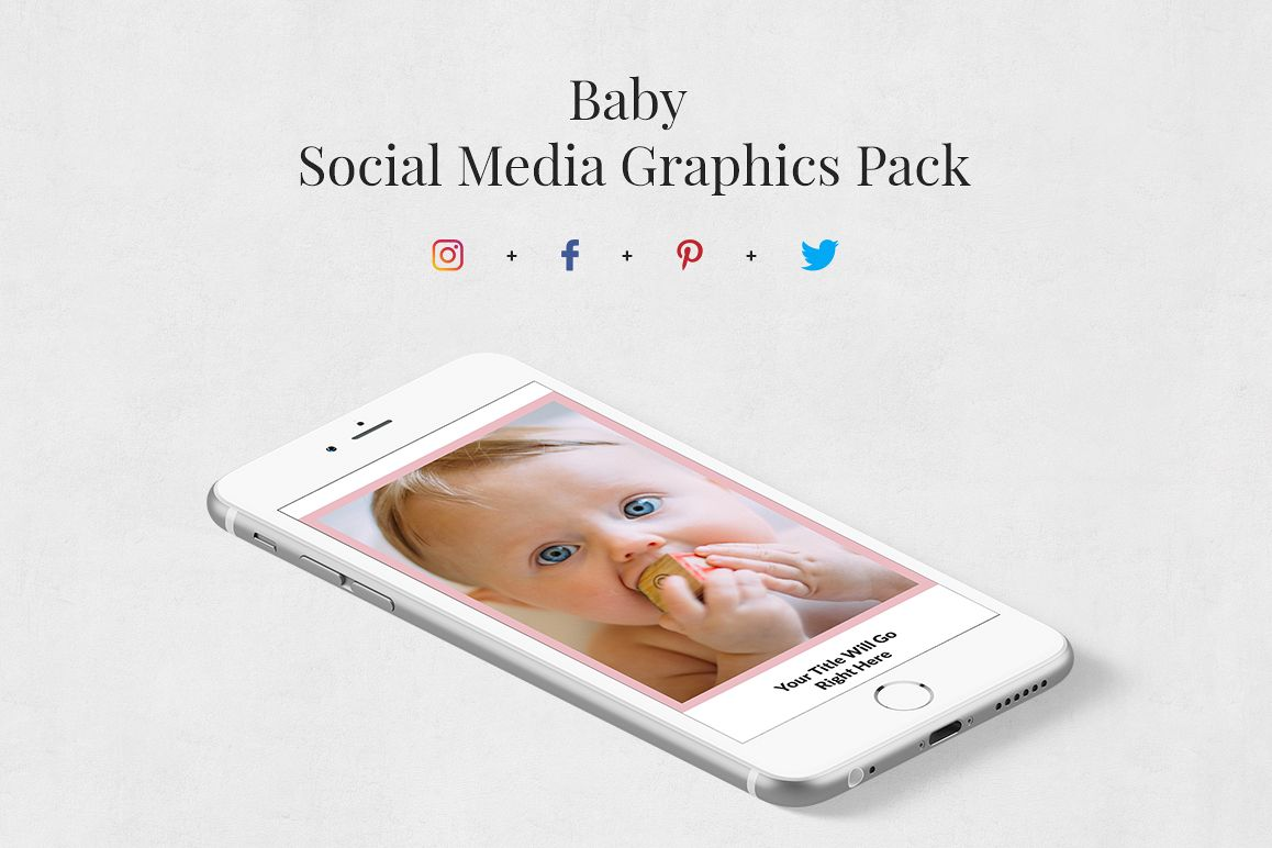 Baby Pack example image 1