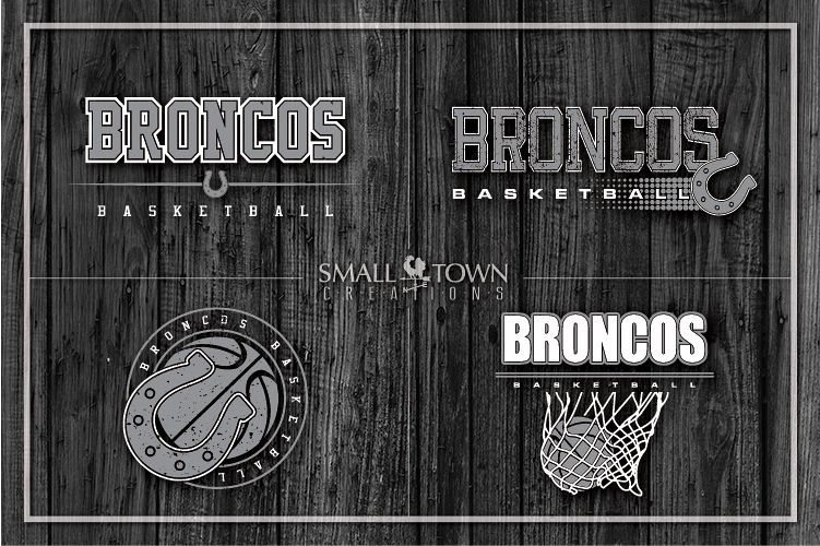 Wildcats basketball, basketball bundle, PRINT, CUT, DESIGN example image 1