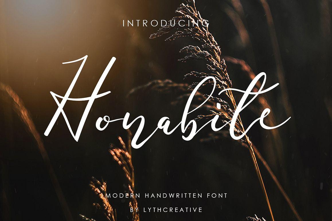 Honabite example image 1
