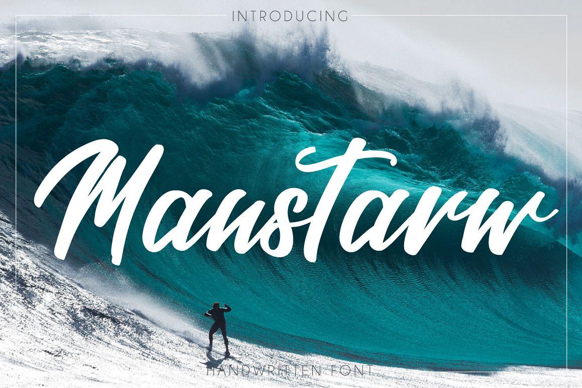 Manstarw example image 1