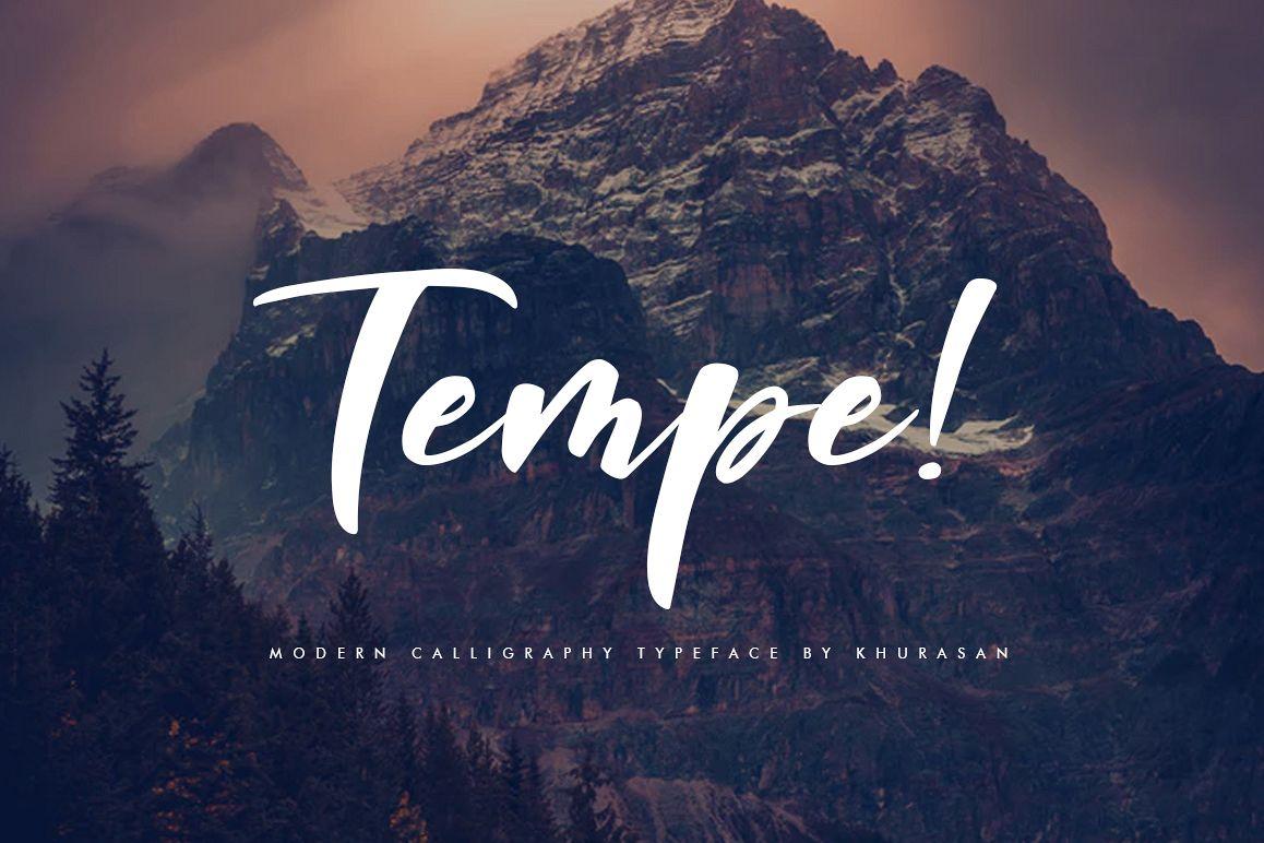 Tempe! Script example image 1