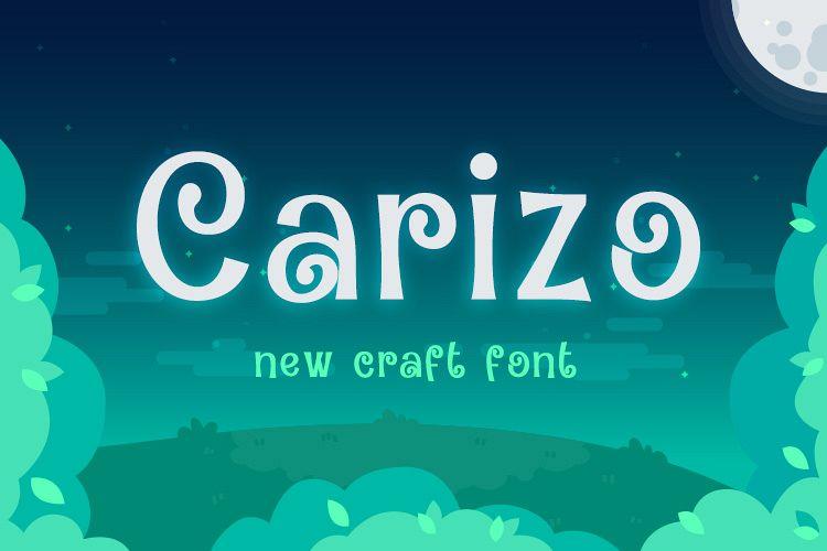 Carizo example image 1
