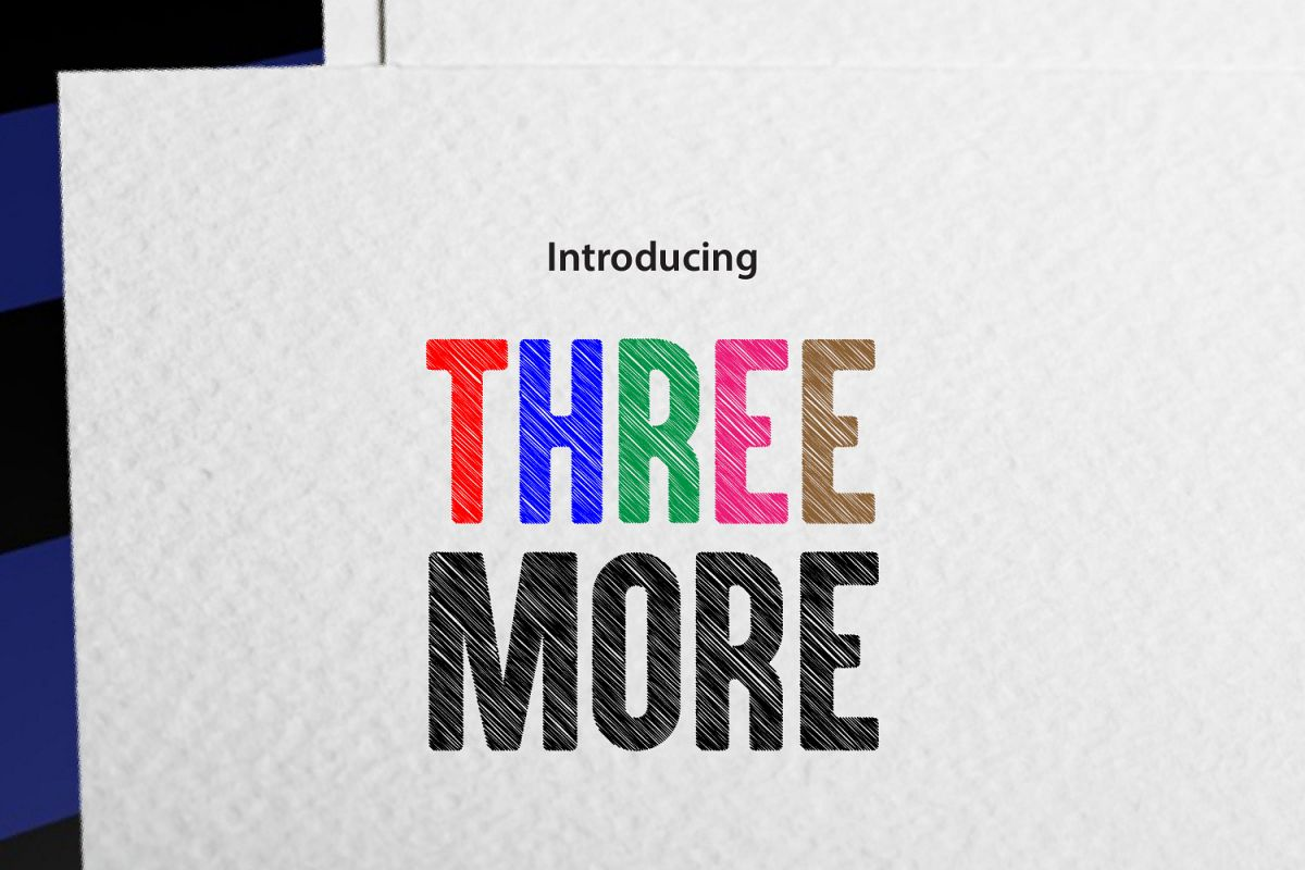 THREEMORE example image 1