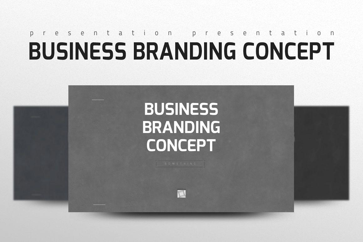 Branding PPT example image 1
