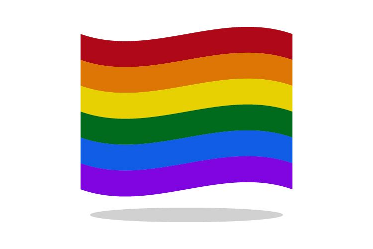 Peace flag example image 1