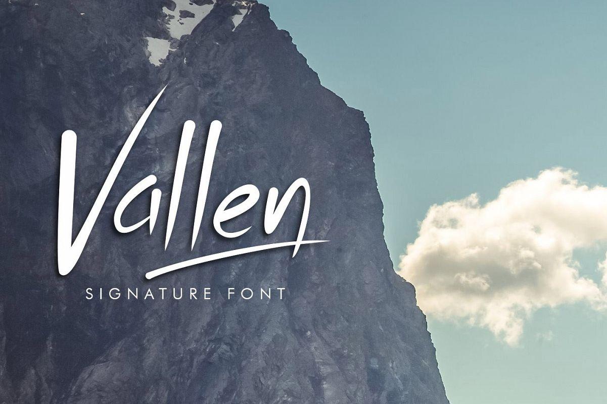 Vallen example image 1