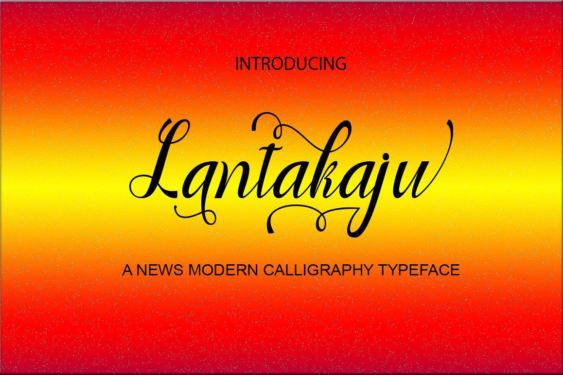 Lantakaju example image 1