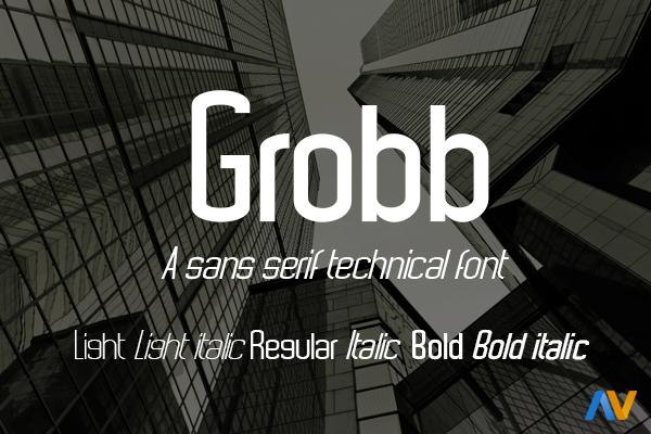 Grobb example image