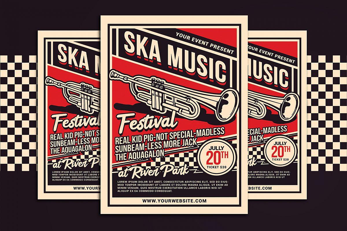 Ska Music Festival example image 1