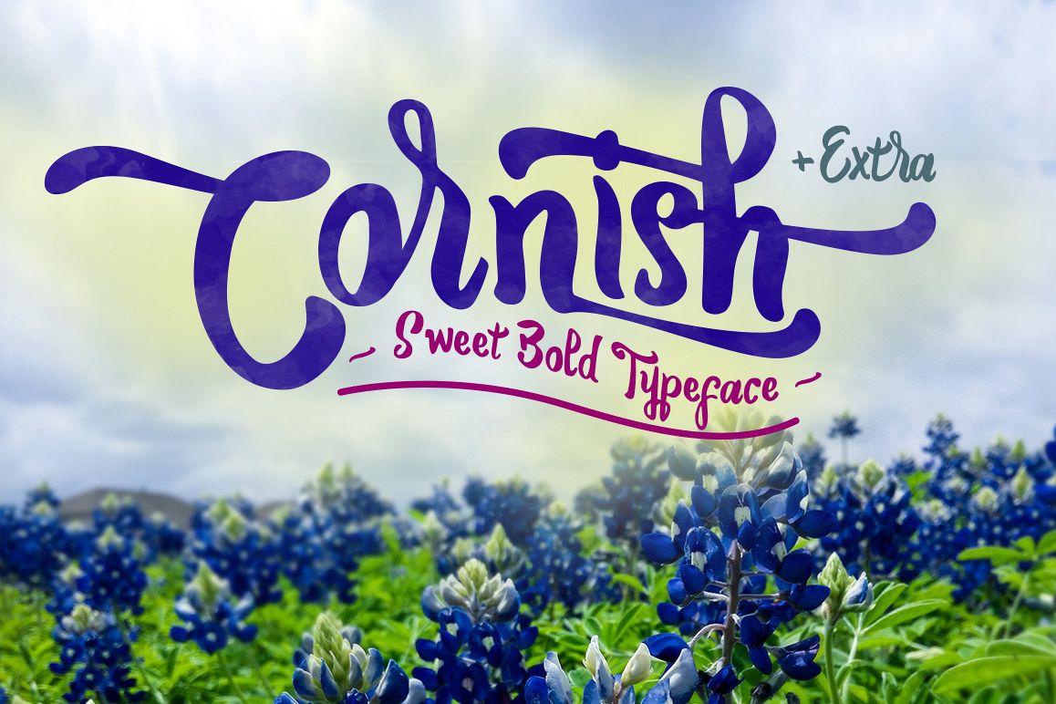 Cornish + Extra example image 1