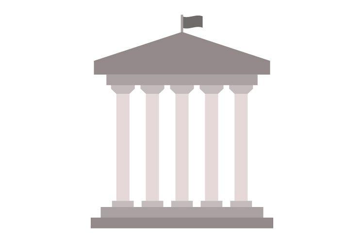 Museum icon example image 1