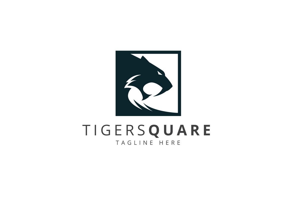 Tiger Square  example image 1