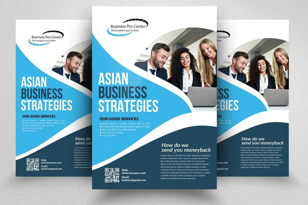 employment agency jobs fair flyers templates