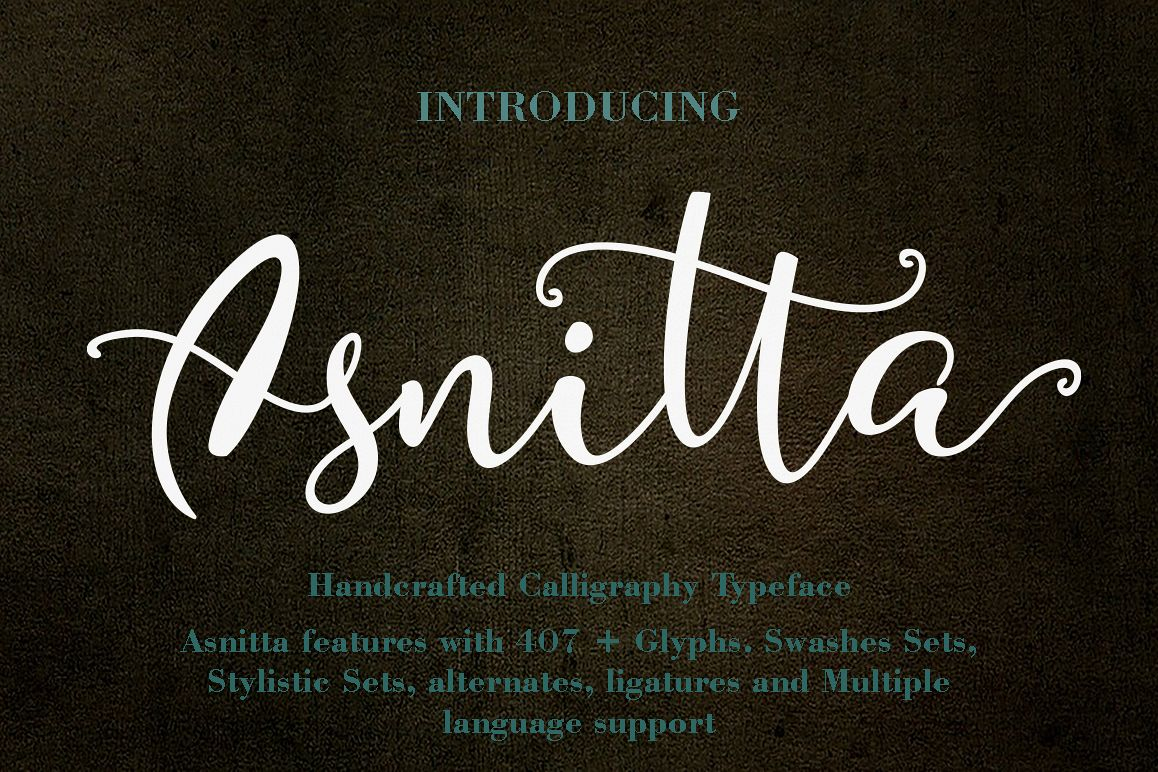 Asnitta example image 1