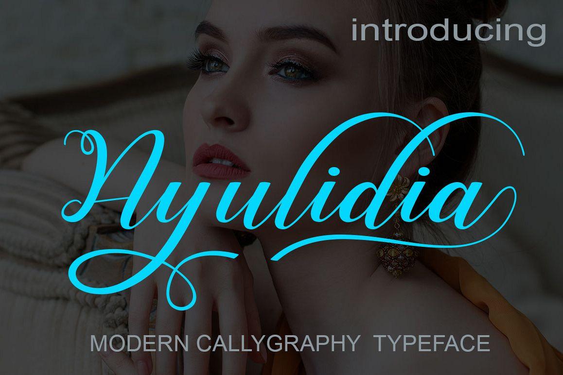 Ayulidia example image 1