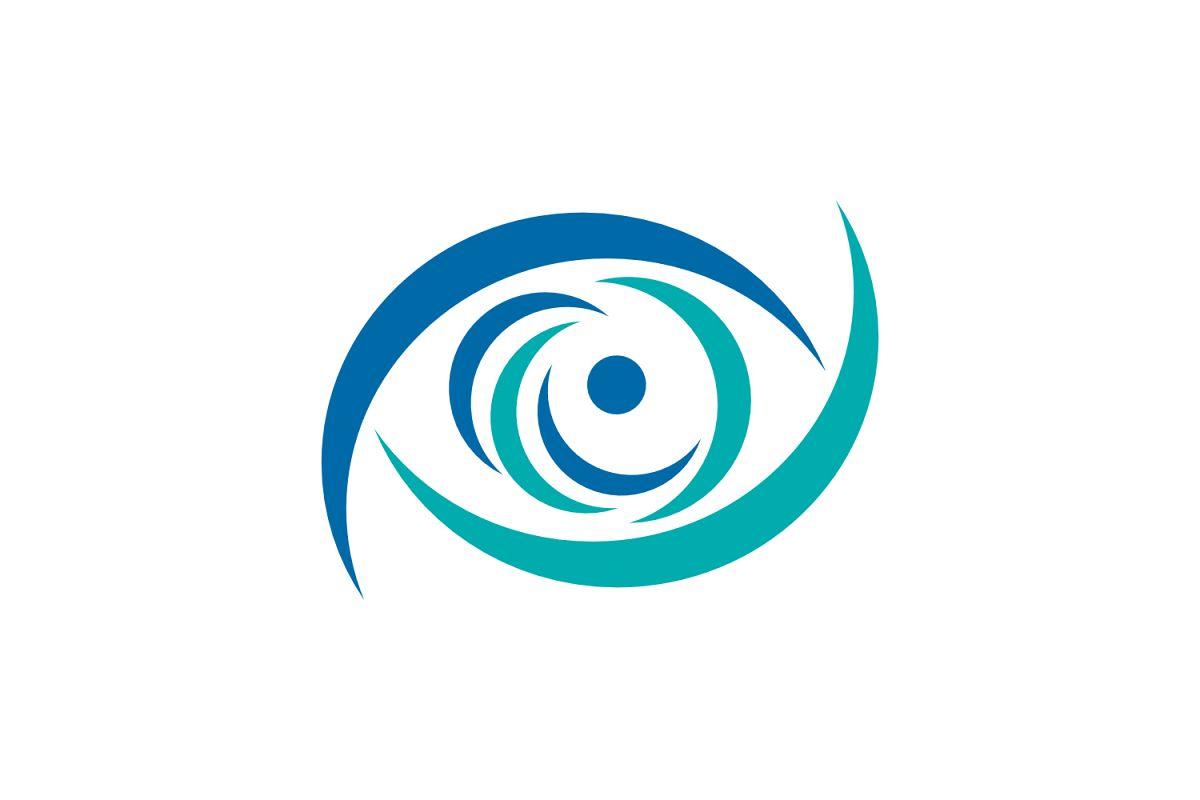 eye logo example image 1