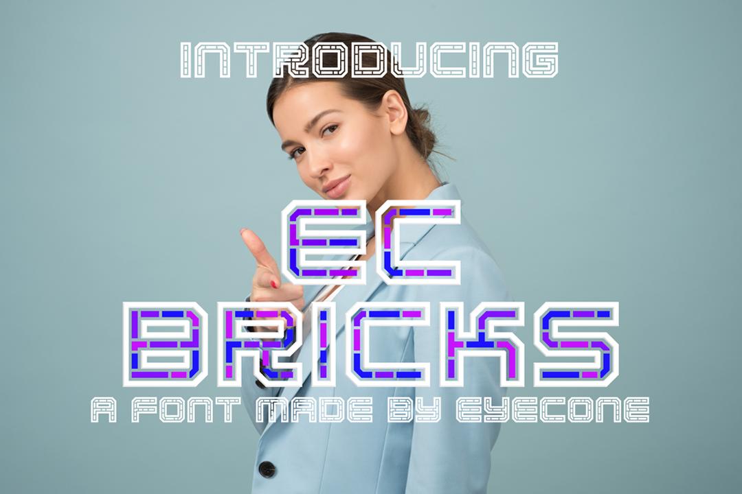 EC Bricks example image 1