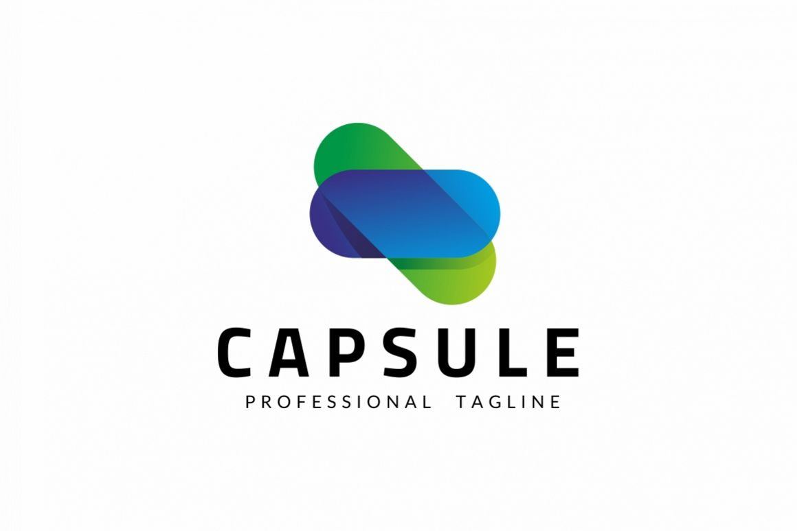 Capsule Medical Logo example image 1