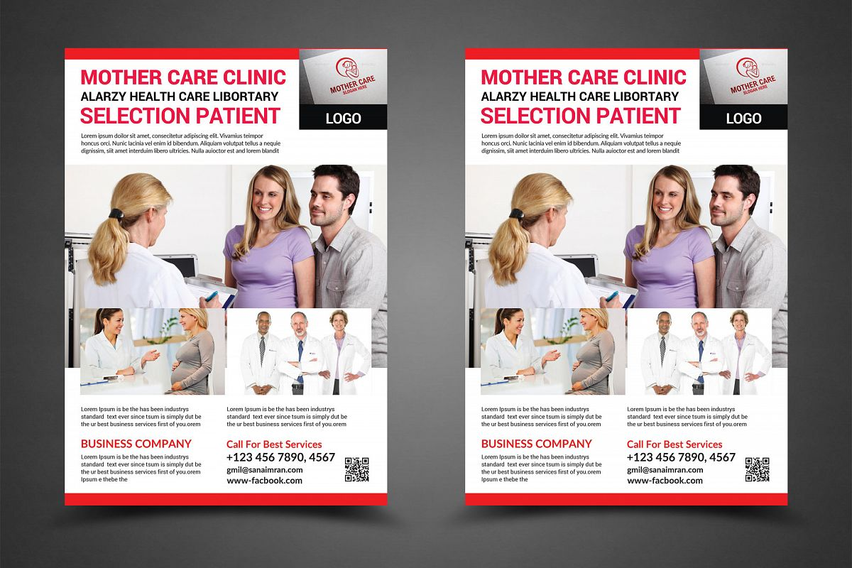 Docter Flyer example image 1