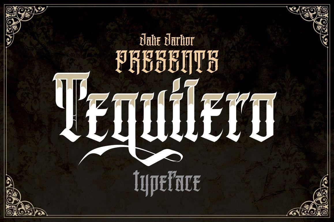 TEQUILERO example image 1