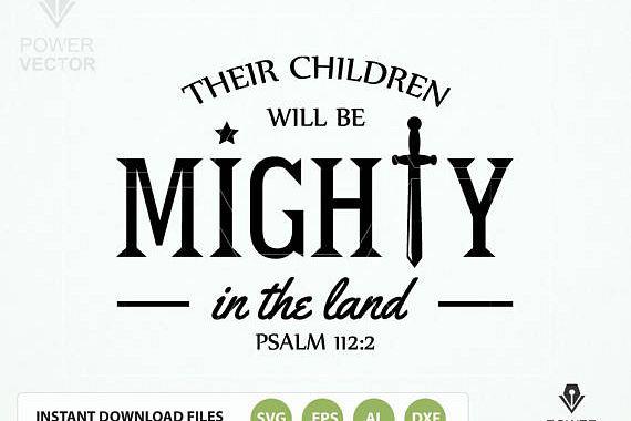 Bible Verse Svg Christian T Shirt Design Svg Dxf Eps