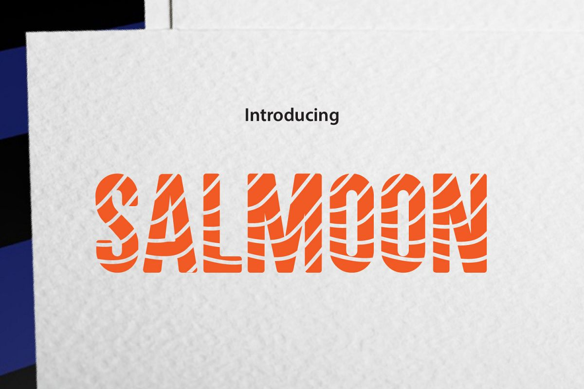 SALMOON example image 1