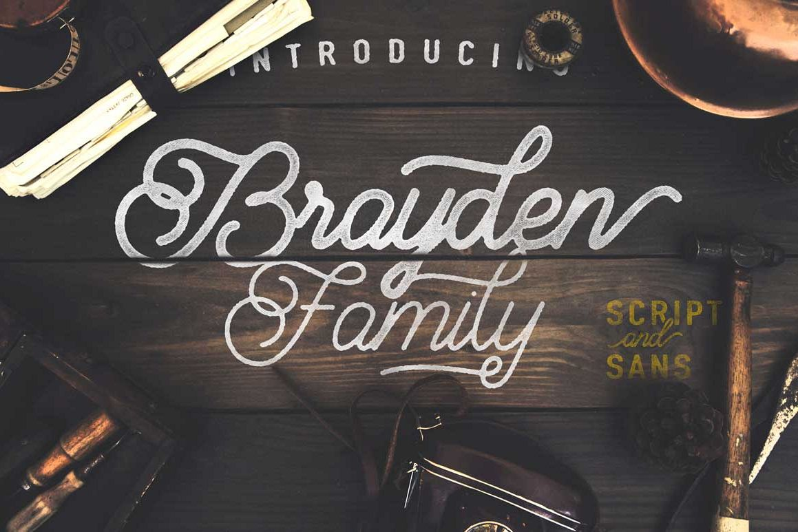 Brayden Family example image 1