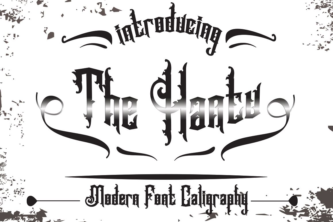 The Hantu example image 1