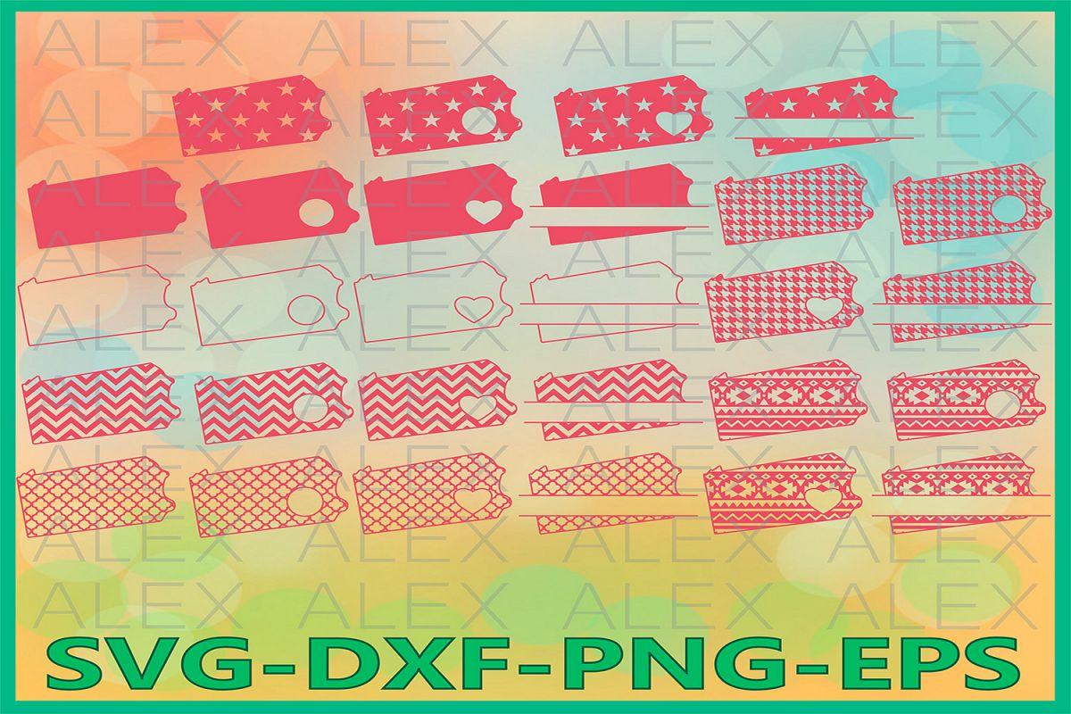 Pennsylvania State SVG, Pennsylvania SVG files for Cricut example image 1