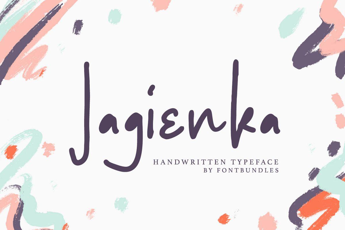 Jagienka example image 1