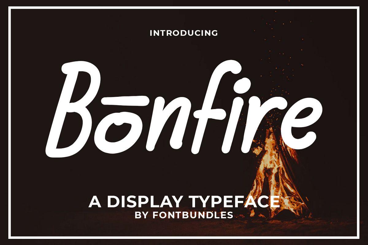 Bonfire example image 1