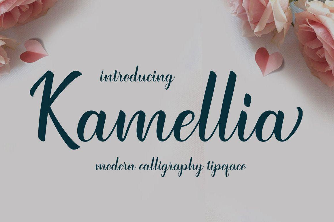 kamellia example image 1