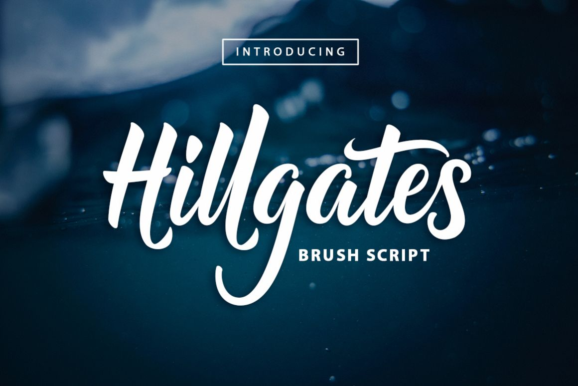 Hillgates example image 1
