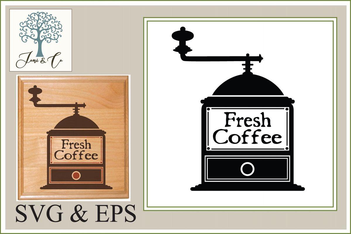 Coffee Grinder example image 1
