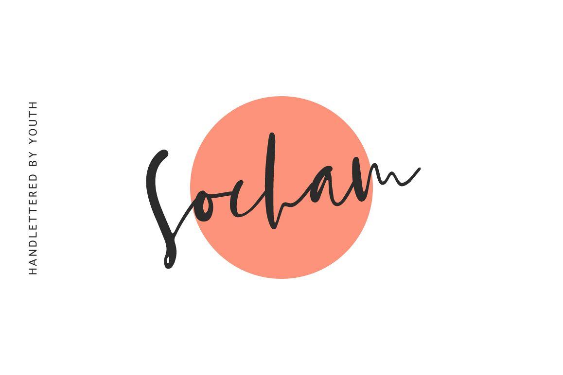 Socham example image 1