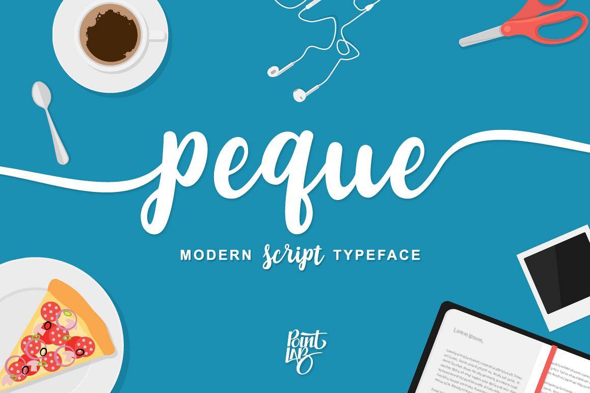 peque script example image 1