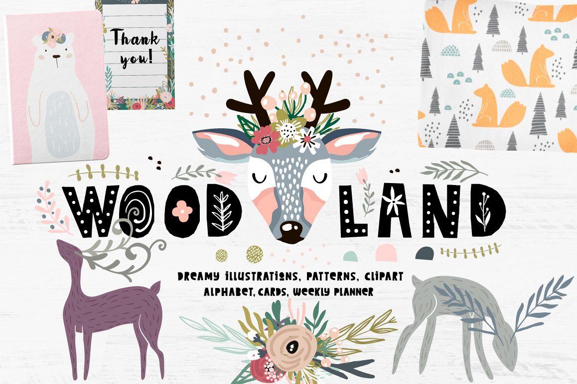 Woodland mood example image 1