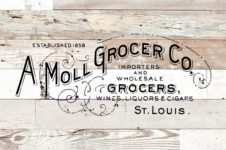 Vintage St. Louis printable sublimation PNG SVG EPS example image 1