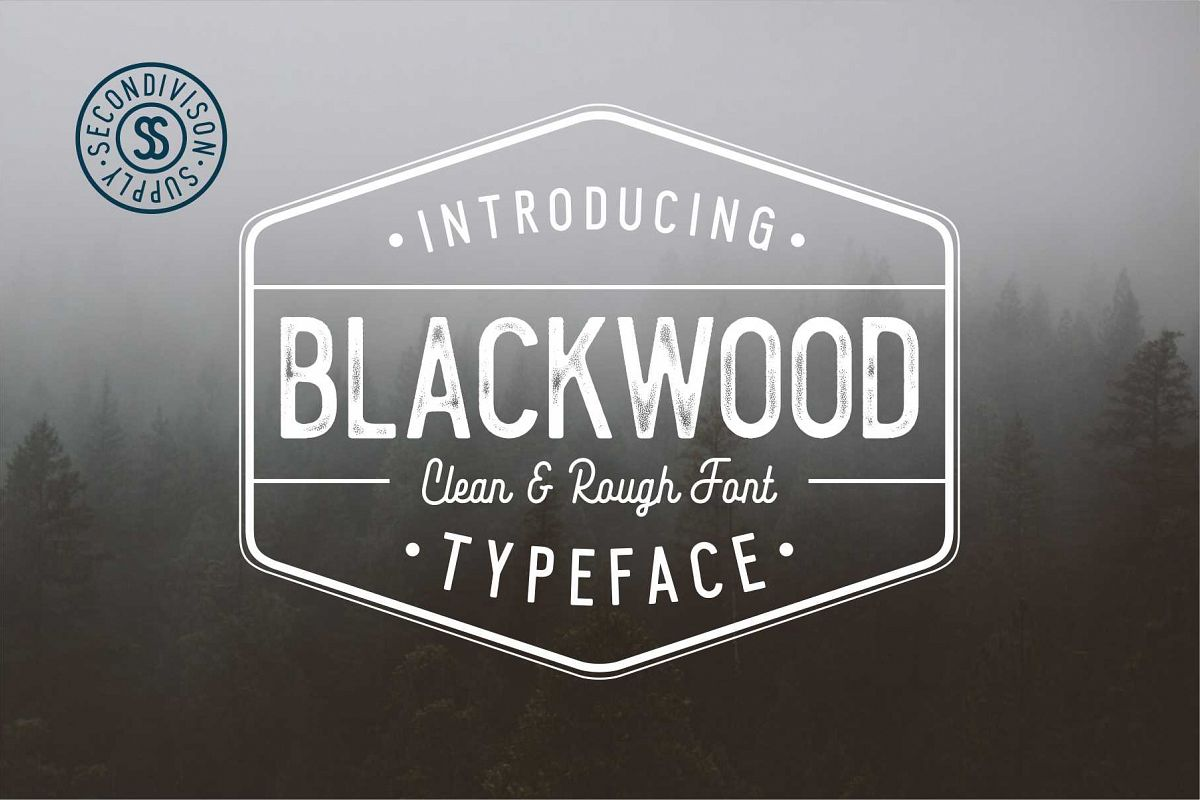 Blackwood example image 1