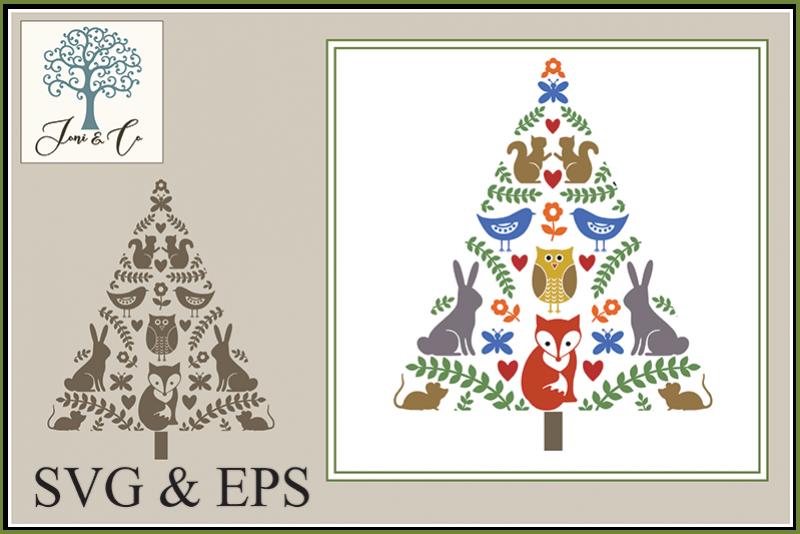 Animal Tree example image 1