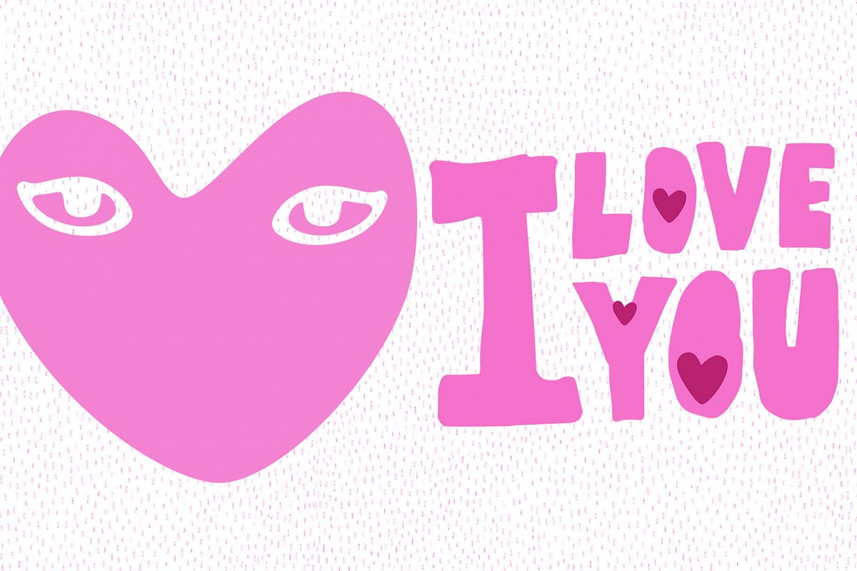 Valentine's Day Vector_part 04 example image 1