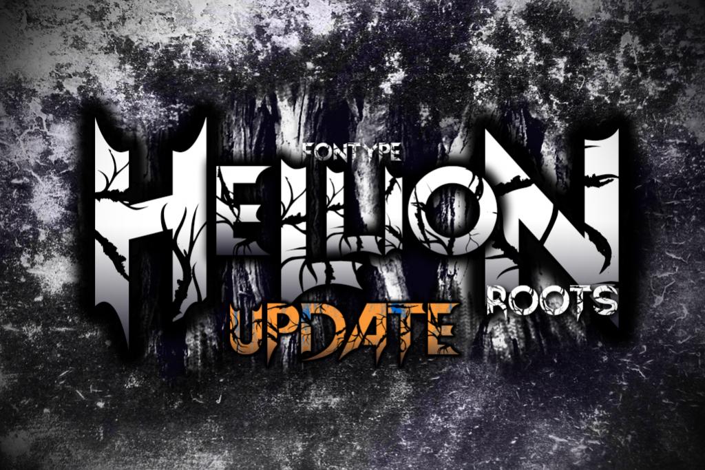 Hellion example image 1