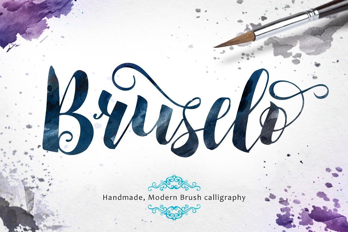 Bruselo  Script example image 1