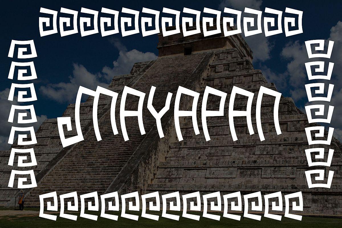 Mayapan example image 1