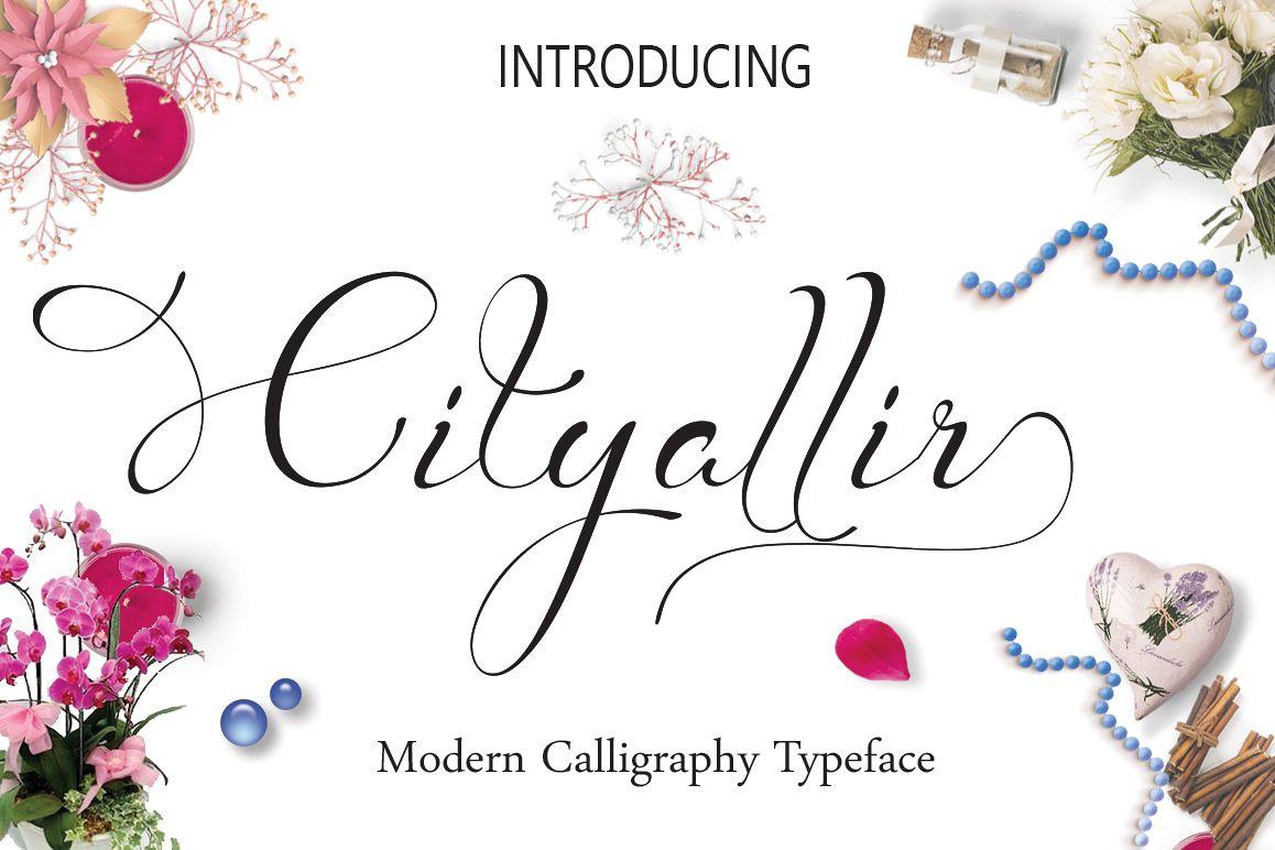 Cityallir Script example image 1
