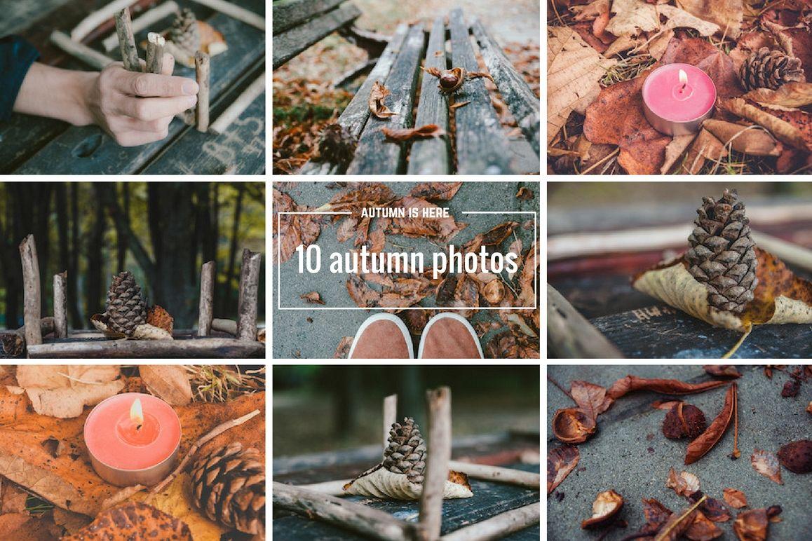 10 autumn photos example image 1