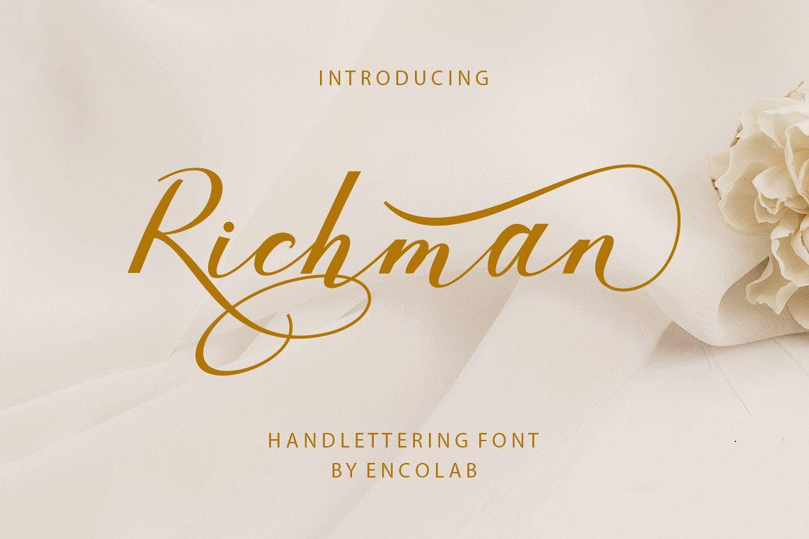 Richman example image 1