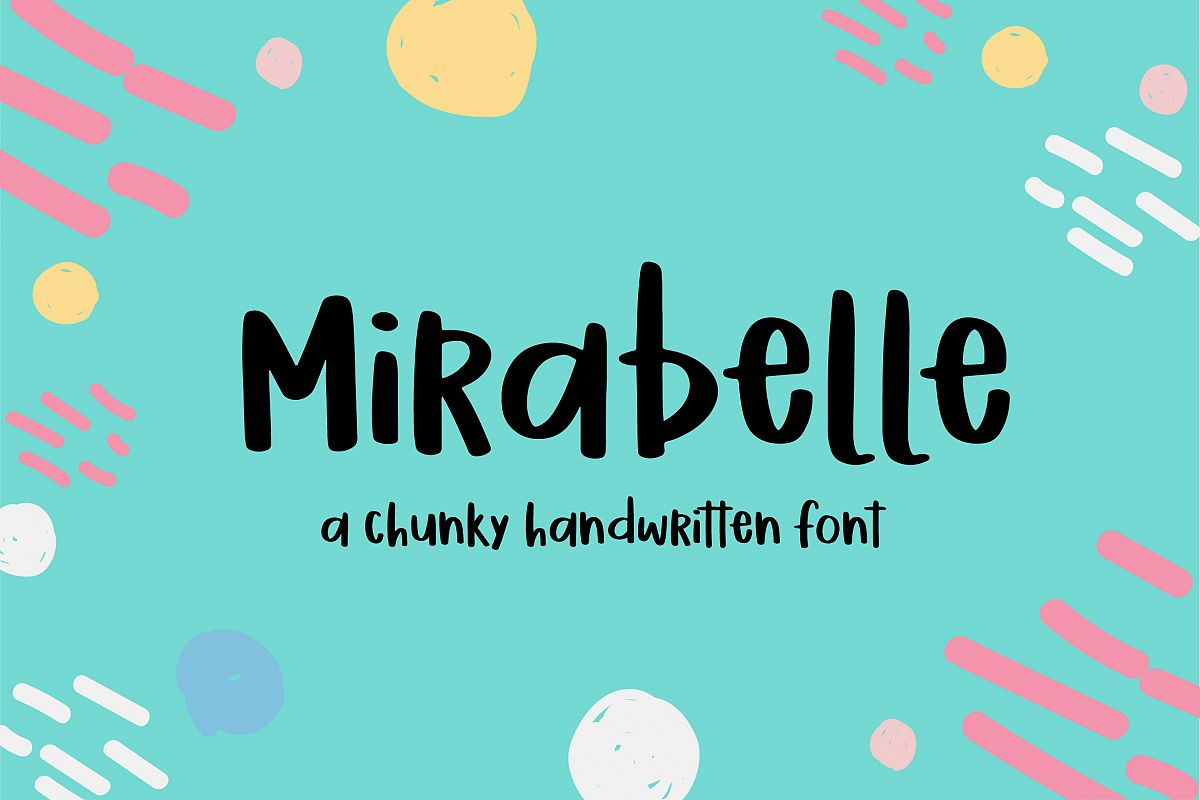 Mirabelle example image 1